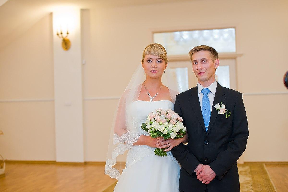 Регистрация брака в ЗАГС