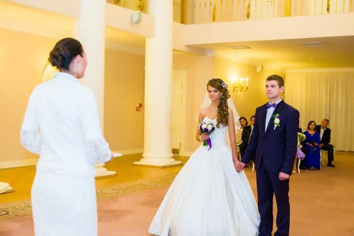 Свадебная фотография в СПб от свадебного фотографа Евгения Сомова - 82a258ae