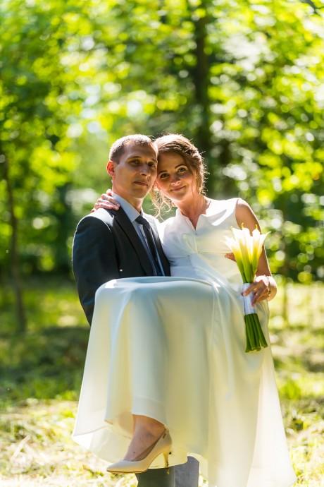 Свадебная фотография в СПб от свадебного фотографа Евгения Сомова - 183c2da9