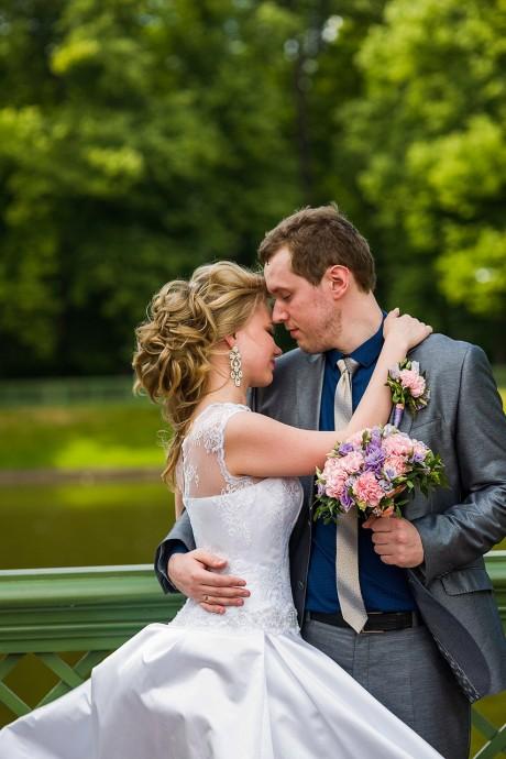 Свадебная фотография в СПб от свадебного фотографа Евгения Сомова - d5318de9