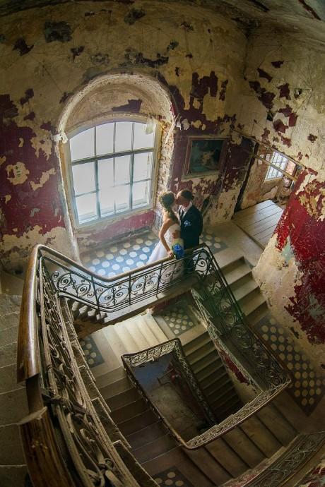 Свадебная фотография в СПб от свадебного фотографа Евгения Сомова - ebda13fd