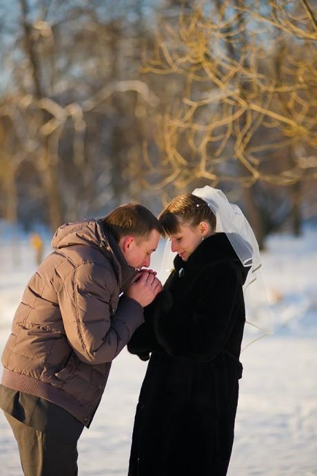 Свадебная фотография в СПб от свадебного фотографа Евгения Сомова - 6edfb464