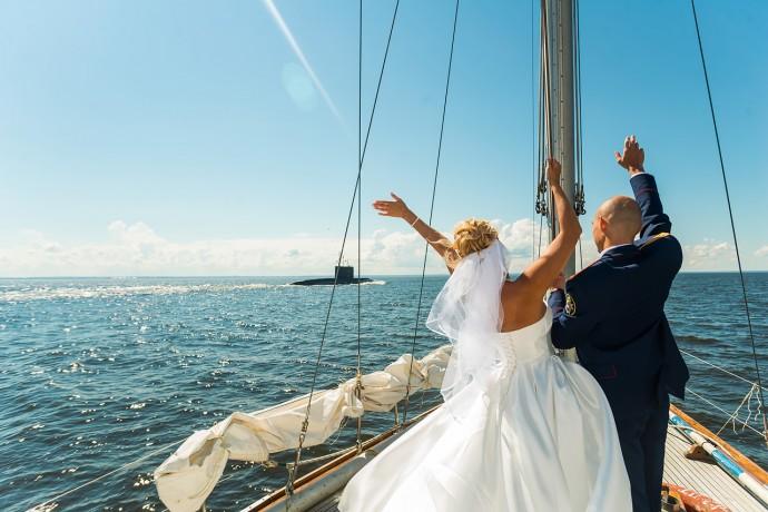 Свадебная фотография в СПб от свадебного фотографа Евгения Сомова - 78abd9f2