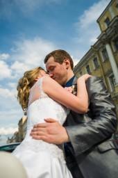 Свадебная фотография в СПб от свадебного фотографа Евгения Сомова - f4dc83b8