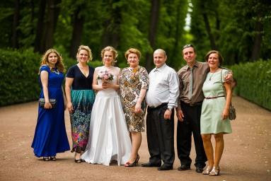 Свадебная фотография в СПб от свадебного фотографа Евгения Сомова - f2c922a5
