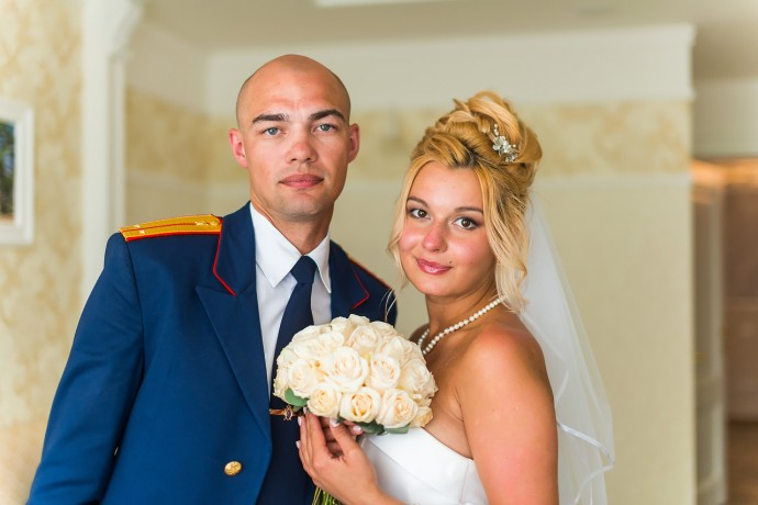 Свадебная фотография в СПб от свадебного фотографа Евгения Сомова - 2ced5cb5