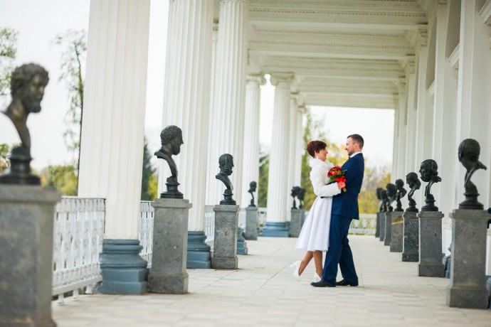 Свадебная фотография в СПб от свадебного фотографа Евгения Сомова - e04b91cd