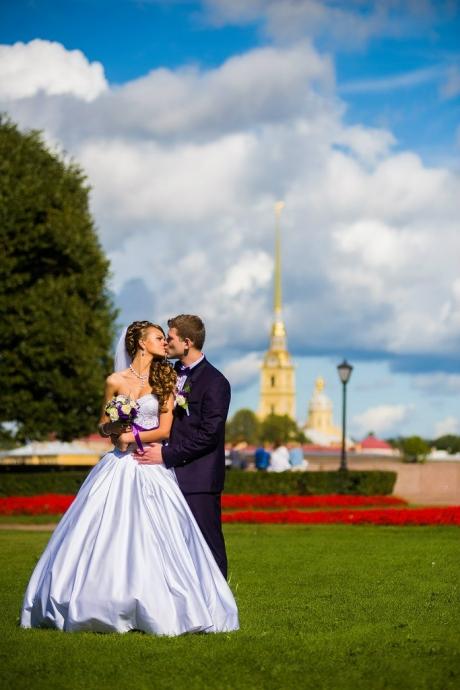 Свадебная фотография в СПб от свадебного фотографа Евгения Сомова - d5b73e25