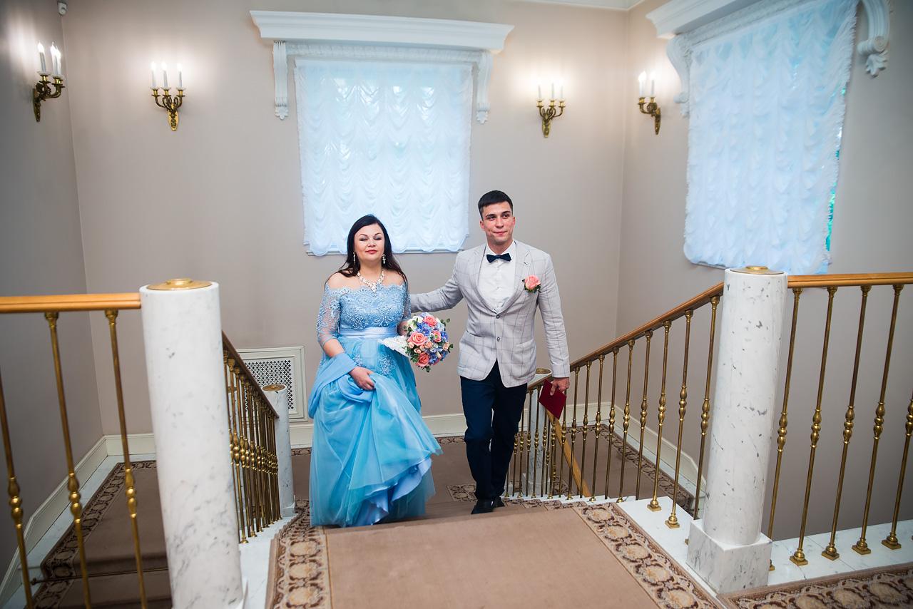 Дворец бракосочетания №3 - Пушкин - Фото №644