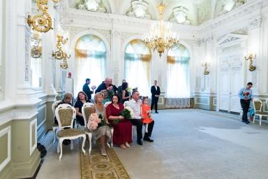 Дворец бракосочетания №1 - Фото №676