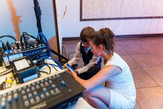 Свадебная фотография от Евгения Сомова свадебного фотографа из СПб - f6b5f2a7
