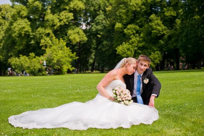 Свадебная фотография в СПб от свадебного фотографа Евгения Сомова - e6ed09a0