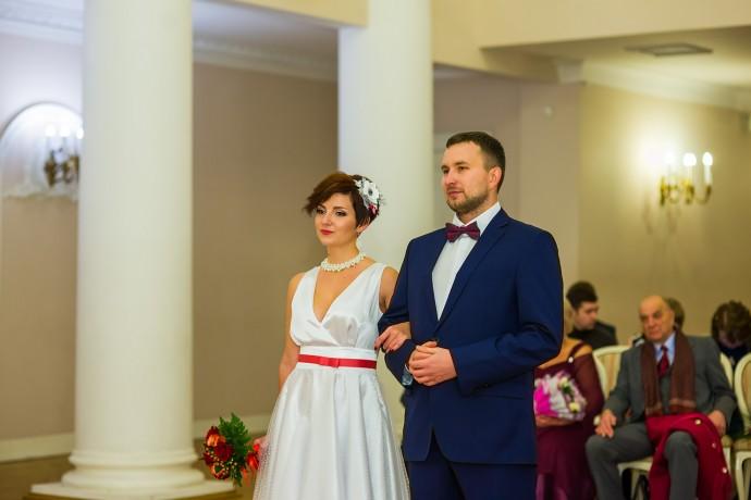 Свадебная фотография в СПб от свадебного фотографа Евгения Сомова - 63248e1b
