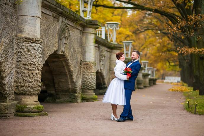 Свадебная фотография в СПб от свадебного фотографа Евгения Сомова - 52b3af24