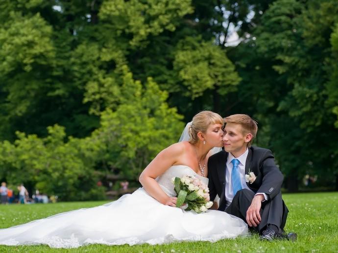 Свадебная фотография в СПб от свадебного фотографа Евгения Сомова - aee4ce55