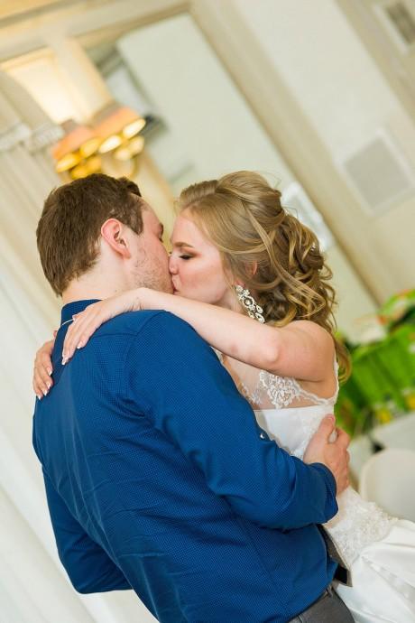 Свадебная фотография в СПб от свадебного фотографа Евгения Сомова - 896cd5d3