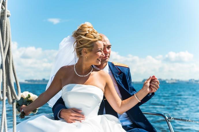 Свадебная фотография в СПб от свадебного фотографа Евгения Сомова - 42ba229a