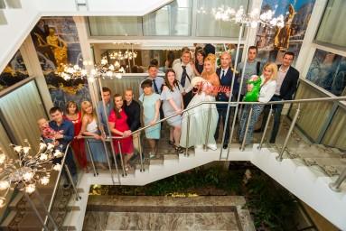 Свадебная фотография в СПб от свадебного фотографа Евгения Сомова - 125a5560