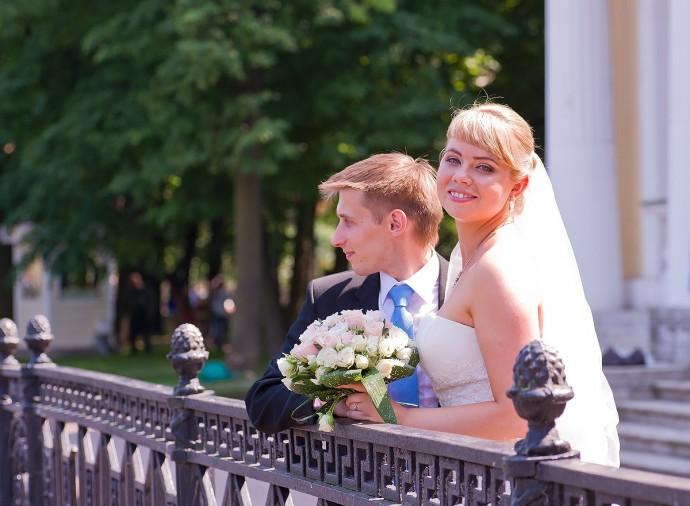 Свадебная фотография в СПб от свадебного фотографа Евгения Сомова - 6a9c3147