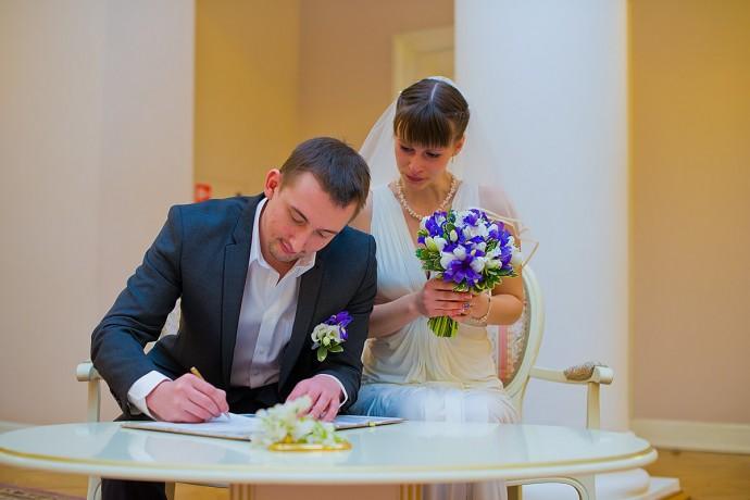 Свадебная фотография в СПб от свадебного фотографа Евгения Сомова - 09d6c4d1